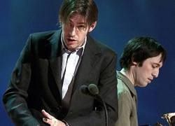 Radiohead завершили тур по США концертом в интернете
