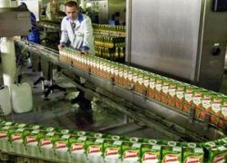 "PepsiCo завершила покупку сокового бизнеса \""Лебедянского\"""