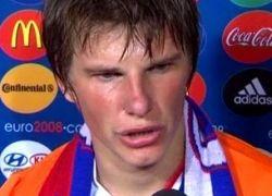 """На Аршавина претендует сейчас только \""""Валенсия\"""""""