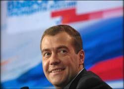 Россию вынудили сменить ориентацию?