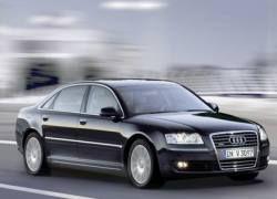 """На каких \""""крутых\"""" автомобилях будут ездить чиновники Санкт-Петербурга"""