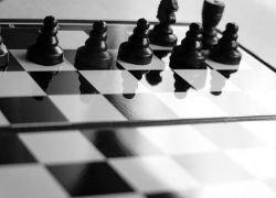 Грузинские шахматистки бойкотируют чемпионат мира