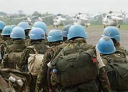 В России учреждена медаль «За принуждение к миру»