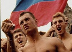 Лидером нового бесполярного мира становится Россия?