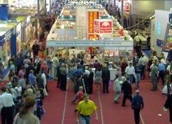 Московская книжная ярмарка соберет представителей всех стран СНГ