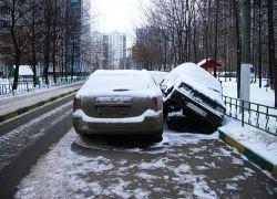 """В Москве стоянка на \""""неправильных\"""" парковках будет бесплатной"""