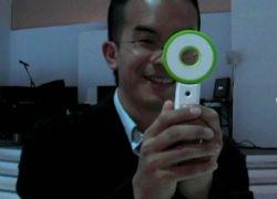 Sony ODO – концептуальный эко-фотоаппарат
