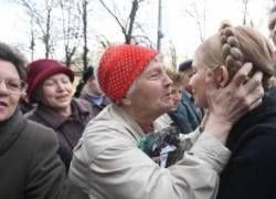 Украинский премьер хочет улучшить жизнь шахтеров