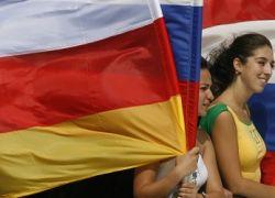 У Абхазии и Южной Осетии - разные варианты правовых отношений с Россией