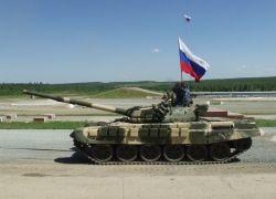 Россия сформировала новую «ось зла»
