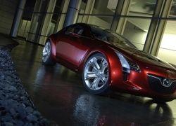 Mazda создает малолитражный электромобиль
