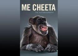 Автобиография звездной обезьяны может получить литературную премию