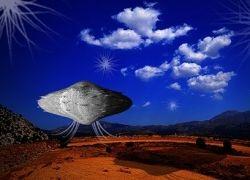 Контактеры с внеземными цивилизациями: кто они?