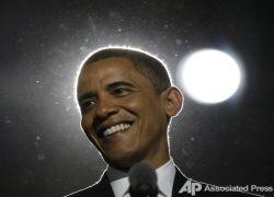 Звездный час Барака Обамы