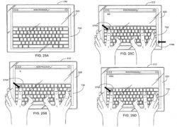 Apple разрабатывает мультисенсорный компьютер