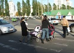 Для водителей, не пропускающих пешеходов, ужесточат наказания?