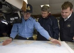 Канада расширяет пределы своей юрисдикции в Арктике