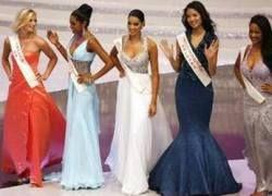 Украине не доверили проведение «Мисс Мира 2008»