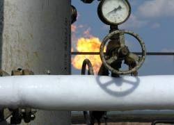 Германия подумывает о создании резерва газа