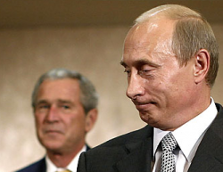 Запад считает, что Путин и есть главный