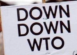 Отказ от ВТО только укрепит российскую экономику?