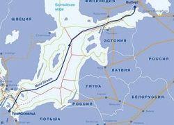 """Германия придумала способ уменьшить зависимость от \""""Газпрома\"""""""