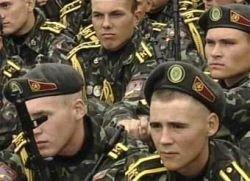 Украина решила перевооружиться... на 1 миллиард