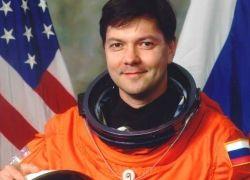 NASA : Российский космонавт шпионит на борту МКС