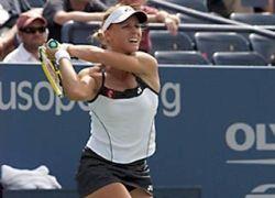 Дементьева уверенно вышла в четвертый круг US Open
