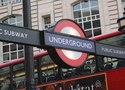 Лондон – город для начитанных туристов