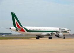 Alitalia ищет спасение в банкротстве