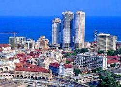 В столице Шри-Ланки прогремел взрыв, 35 человек пострадали