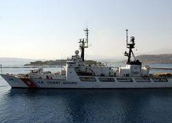 Украина пригласила в Севастополь боевой корабль США