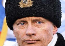 Путин: Разговоры о Крыме как цели РФ - провокация