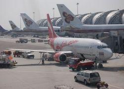 Российские туристы не могут покинуть Тайланд