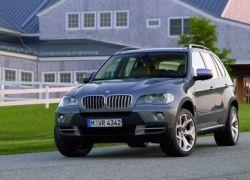 BMW X1 покажут в Париже, а новый Z4 в Детройте