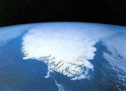 Ученые нашли причину оледенения Гренландии