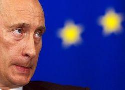 Путин призвал отказаться от политики двойных стандартов