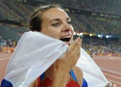 Медведев пообещал медалистам Пекина хорошие автомобили
