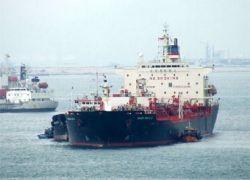 Пираты захватили малазийский танкер в Аденском заливе
