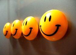 Британские социологи составили карту счастья страны