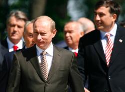 Друзей у России не осталось, кругом враги?