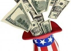 Американского оружия продано на 24,531 миллиардов