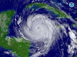 В Новом Орлеане объявлена всеобщая эвакуация