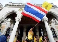 Российских туристов вывезут с Пхукета в Бангкок на автобусах