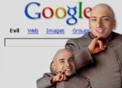 Русские против мирового господства Google