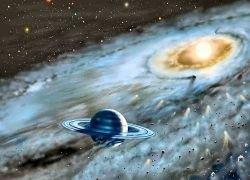 Ученые обнаружили в космосе природный ускоритель частиц