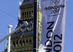 Лондон планирует отказаться от всемирной эстафеты олимпийского огня