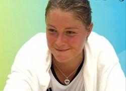 Сафина вышла в четвёртый круг US Open