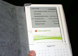 Amazon отрицает факт разработки новой версии устройства Kindle